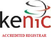 co.ke domain registration in kenya